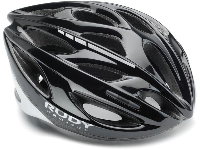 Rudy Project Zumy Helmet black shiny